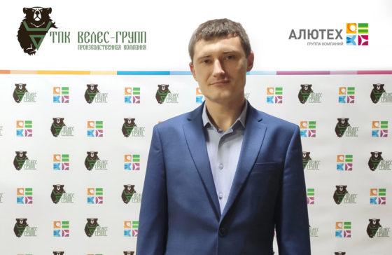 Бекетов-Павел